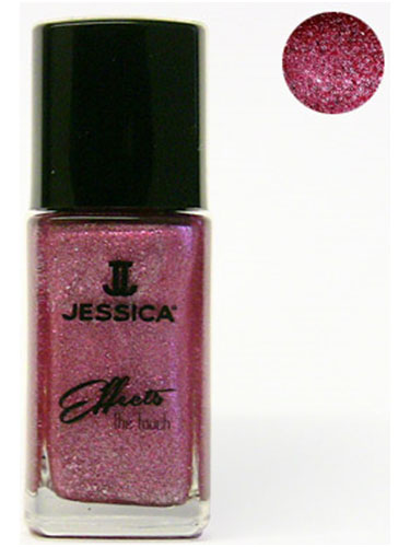 Jessica Nail Effects - Ruff and Ready (12ml)