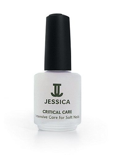 Jessica Critical Care Intensive Care for Soft Nails (0.5oz)