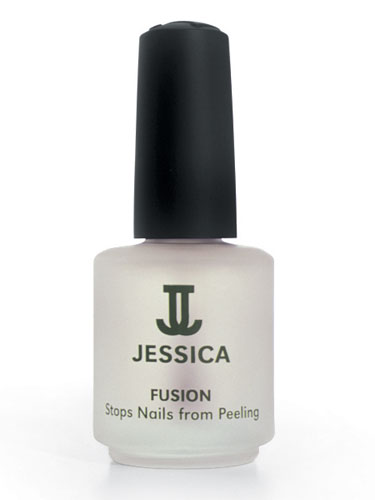 Jessica Fusion Stop Nails from Peeling (0.5oz)