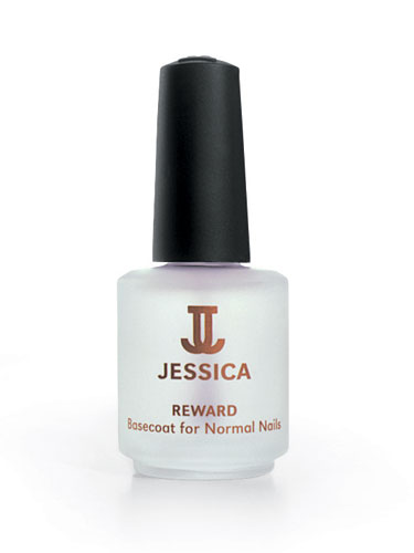 JESSICA Reward Basecoat for Normal Nails