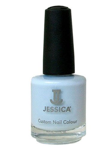 Jessica Nail Polish - Bikini Blue (14.8ml)