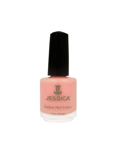 Jessica Nail Polish - Stripped Naked (14.8ml)