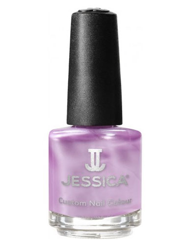 Jessica Nail Polish - Geranium Gypsy (14.8ml)