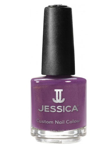 Jessica Nail Polish - Witchy Wisteria (14.8ml)
