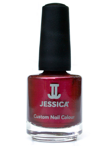 JESSICA CUSTOM NAIL COLOUR - Shall We Dance (7.4ml)