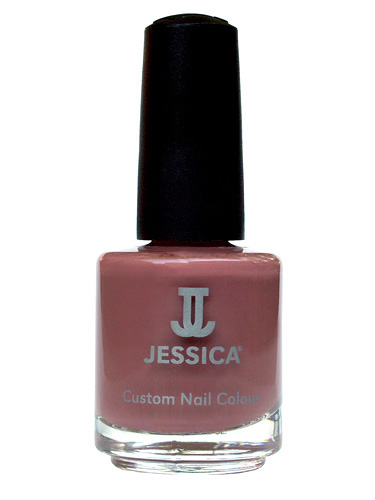 JESSICA CUSTOM NAIL COLOUR - Guilty Pleasures (7.4ml)