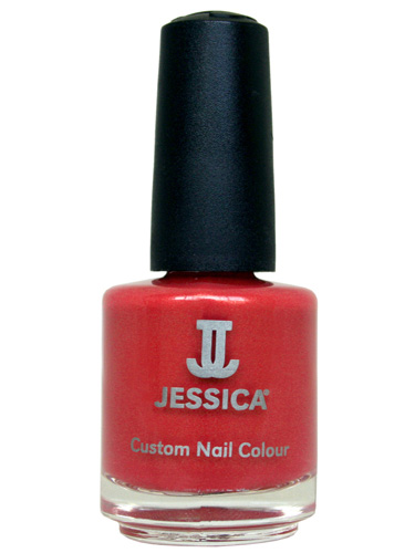 JESSICA CUSTOM NAIL COLOUR - Copper (7.4ml)