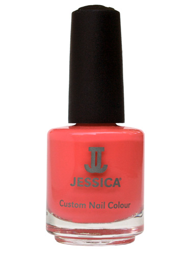JESSICA CUSTOM NAIL COLOUR - Sensual