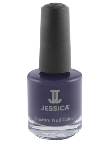 JESSICA CUSTOM NAIL COLOUR - For Your Eyes Only