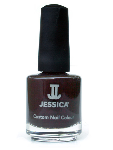 JESSICA CUSTOM NAIL COLOUR - Notorious (7.4ml)