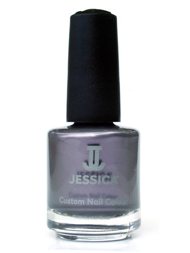 JESSICA CUSTOM NAIL COLOUR - Mystery (7.4ml)