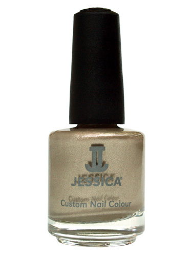 JESSICA CUSTOM NAIL COLOUR - Palladium (7.4ml)