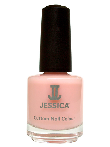 JESSICA CUSTOM NAIL COLOUR - Blush