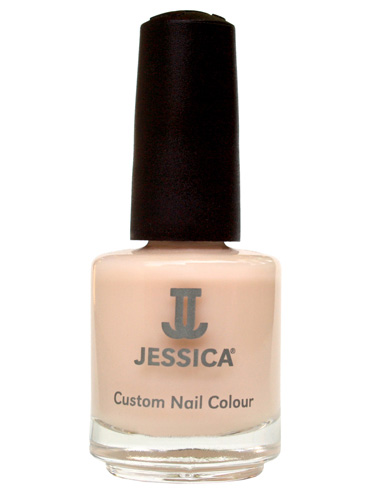 JESSICA CUSTOM NAIL COLOUR - Beautiful (7.4ml)