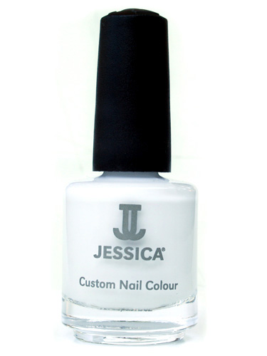 JESSICA CUSTOM NAIL COLOUR - Wedding Gown