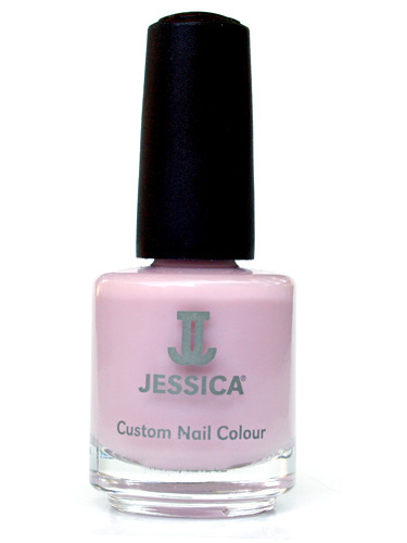 JESSICA CUSTOM NAIL COLOUR - Just Married