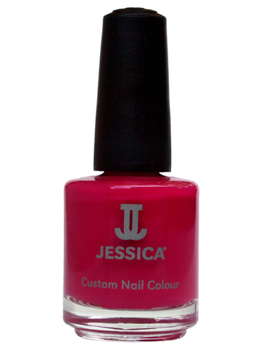 JESSICA CUSTOM NAIL COLOUR - Daring
