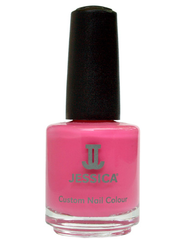 JESSICA CUSTOM NAIL COLOUR - Flirty (7.4ml)