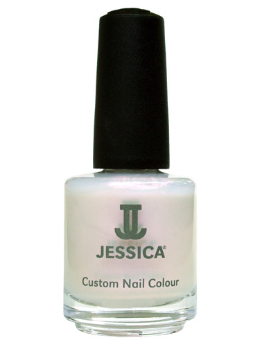 JESSICA CUSTOM NAIL COLOUR - Chic