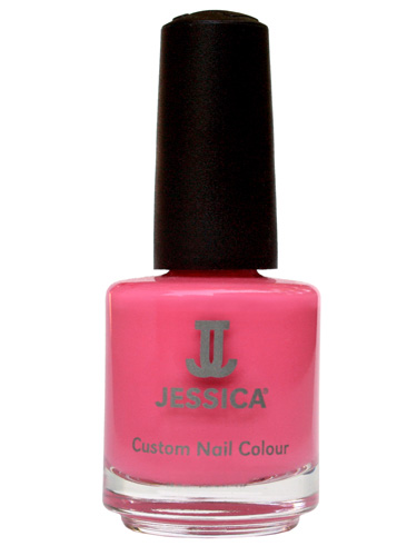 JESSICA CUSTOM NAIL COLOUR - Striking