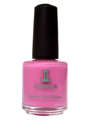 JESSICA CUSTOM NAIL COLOUR - Radiant