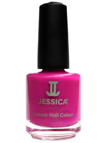 JESSICA CUSTOM NAIL COLOUR - Powerful