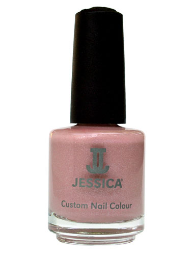 JESSICA CUSTOM NAIL COLOUR - Tea Rose (7.4ml)