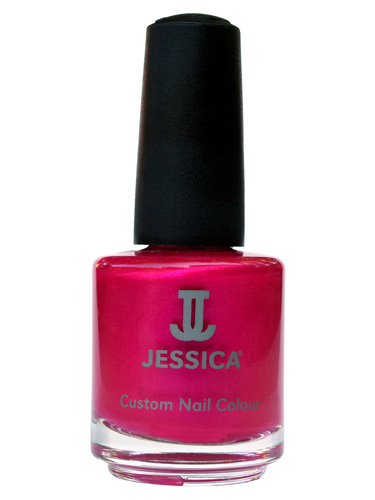 JESSICA CUSTOM NAIL COLOUR - Comedy Club