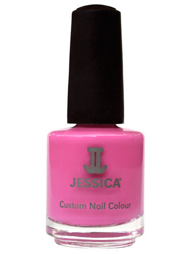 JESSICA CUSTOM NAIL COLOUR - Happy Hour (7.4ml)