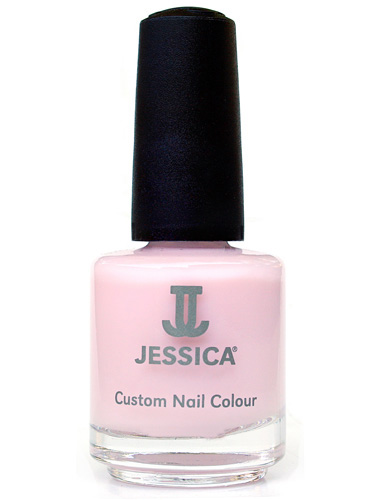 JESSICA CUSTOM NAIL COLOUR - Sweet Breath (7.4ml)
