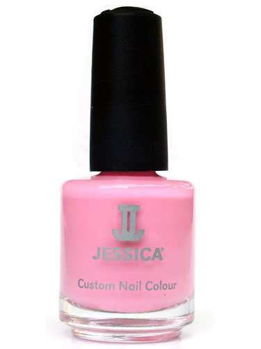 JESSICA CUSTOM NAIL COLOUR - Samba Parade