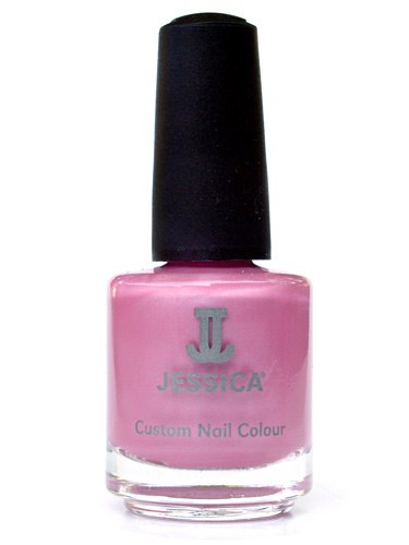 JESSICA CUSTOM NAIL COLOUR - Desert Rose