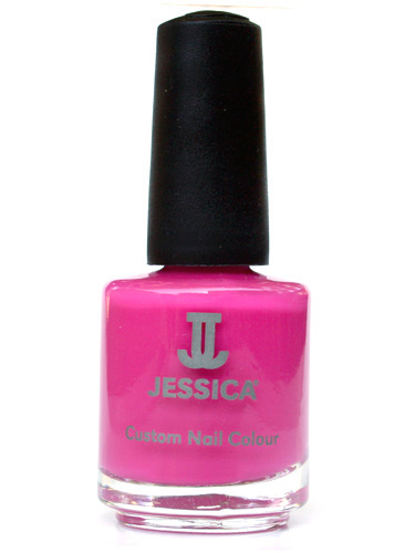 JESSICA CUSTOM NAIL COLOUR - Pharoah