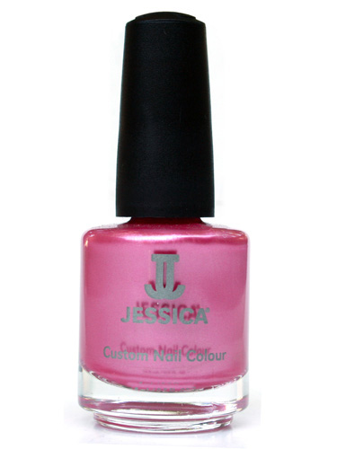 JESSICA CUSTOM NAIL COLOUR - Kensington Rose