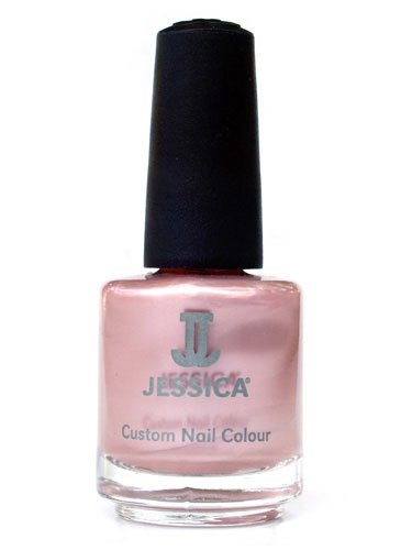JESSICA CUSTOM NAIL COLOUR - Knightsbridge