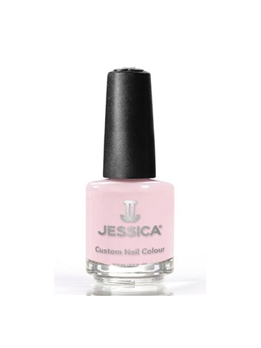 Jessica Nail Polish - Rolling Rose (7.4ml)