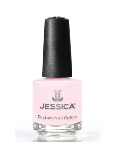 Jessica Nail Polish - Strawberry Shake It (14.8ml)