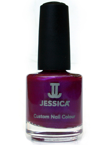 JESSICA CUSTOM NAIL COLOUR - Anything Goes