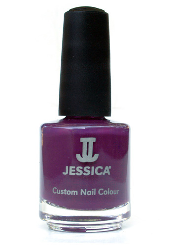 JESSICA CUSTOM NAIL COLOUR - Windsor Castle