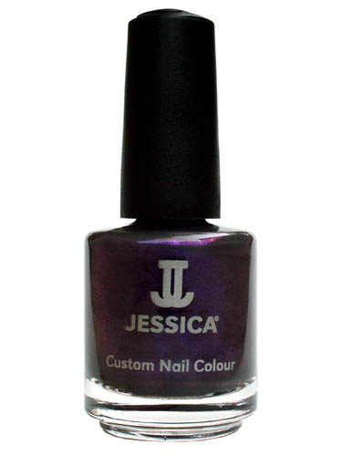 JESSICA CUSTOM NAIL COLOUR - Venus Was Her Name