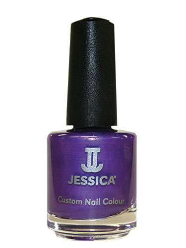 JESSICA CUSTOM NAIL COLOUR - Birds of Paradise