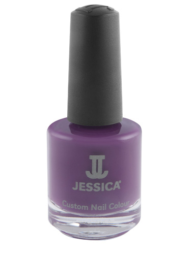 JESSICA CUSTOM NAIL COLOUR - Ruffled Bottoms (7.4ml)