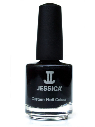 JESSICA CUSTOM NAIL COLOUR - Starlight Starbright