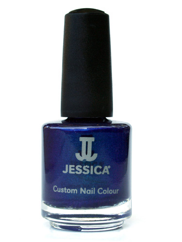 JESSICA CUSTOM NAIL COLOUR - Midnight Moonlight (7.4ml)