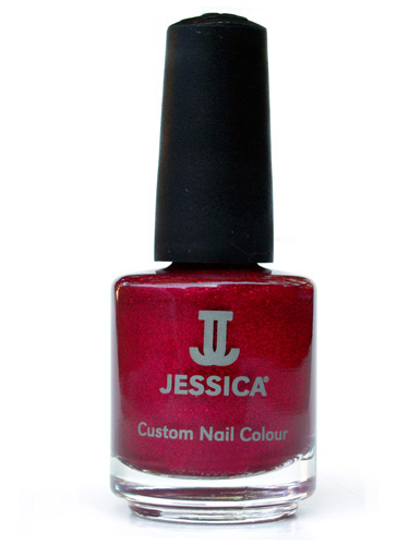JESSICA CUSTOM NAIL COLOUR -  Bedazzler