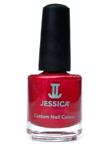 JESSICA CUSTOM NAIL COLOUR - Some Like It Hot (7.4ml)