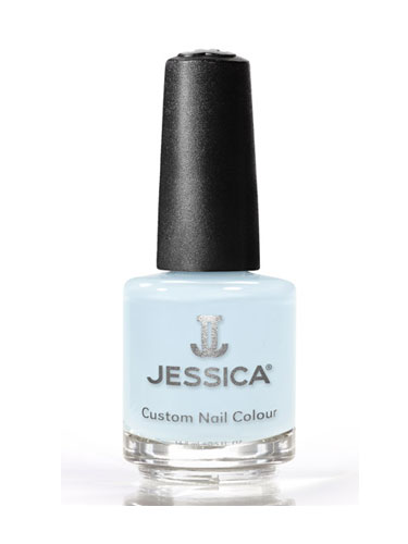 Jessica Nail Polish - Barely Blueberry (14.8ml)