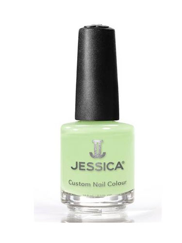 Jessica Nail Polish - Lime Cooler (14.8ml)