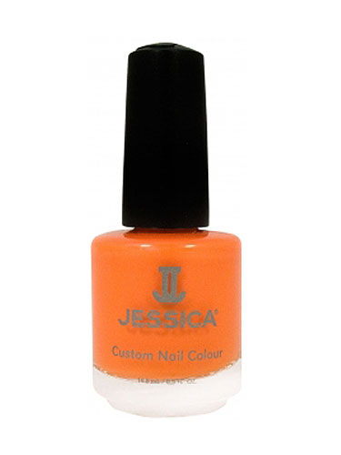 Jessica Custom Colour - 3D Tangerine (14.8ml)