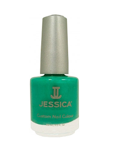 Jessica Custom Colour – Electric Teal